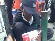 Penjual Amplop