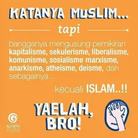 Islam Sekuler